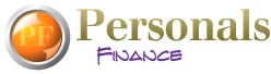 Personals Finance Logo